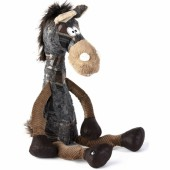 Peluche cheval Champ Jump (52 cm) - Sigikid