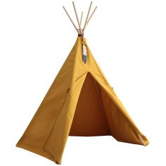 Tipi Nevada jaune Farniente yellow