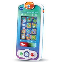 Téléphone bébé Lumi smartphone Magic touch
