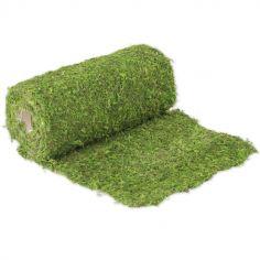 Chemin de table végétal en synthétique