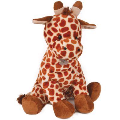 Coffret peluche Girafe (38 cm) Histoire d'Ours
