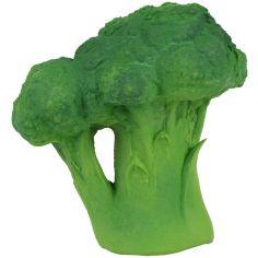 Brucy le brocoli en latex d'hévéa