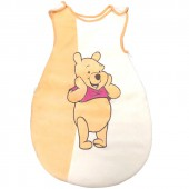 Gigoteuse chaude Winnie l'ourson TOG 3 (65 cm) - Babycalin