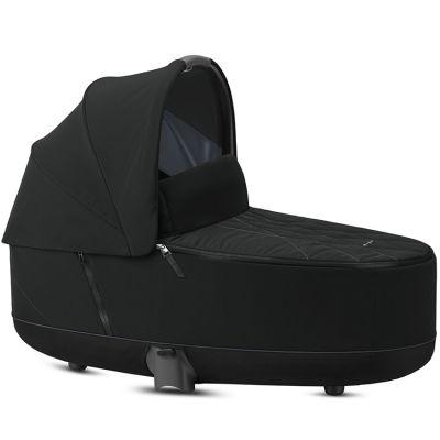 Nacelle Priam Lux Carry Cot Deep Black  par Cybex