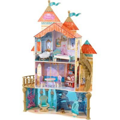 Maison de poupée Land to Sea Ariel la petite sirène KidKraft