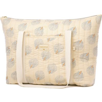 Sac à langer Paris Blue Gatsby Cream