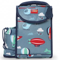 Sac à dos isotherme enfant Space Monkey