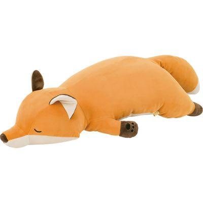 Peluche Konta le renard (53 cm)  par Trousselier