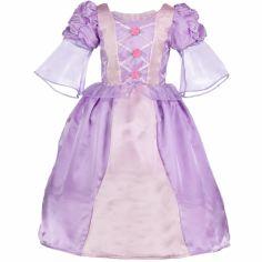 Robe réversible princesse et souillon (6-8 ans)