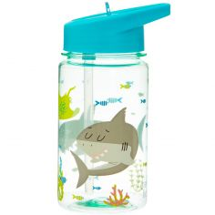 Gourde Drink up Shelby le requin (400 ml)