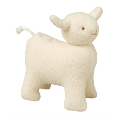 Mouton grand modèle musical (17 cm) Trousselier