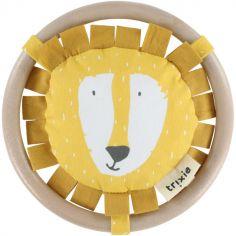 Hochet anneau Mr. Lion