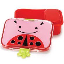 Lunch box coccinelle   par Skip Hop