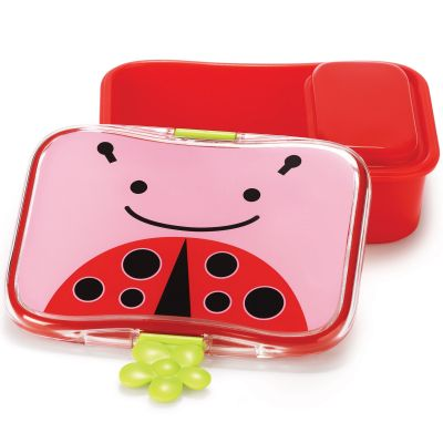 Lunch box coccinelle   par Skip Hop