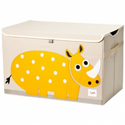 coffre jouets rhino 3 sprouts berceau magique. Black Bedroom Furniture Sets. Home Design Ideas