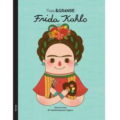 Livre Frida Kahlo