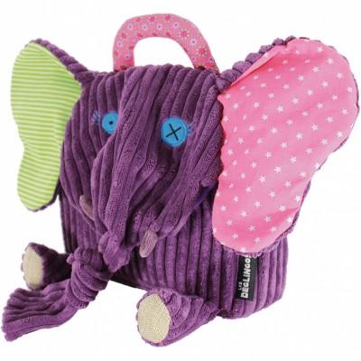 Sac à dos Sandykilos l'éléphant  par Les Déglingos