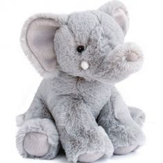 Peluche Eléphant'dou (25 cm)