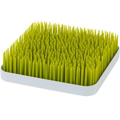 Egoutte biberon Grass gazon vert Boon