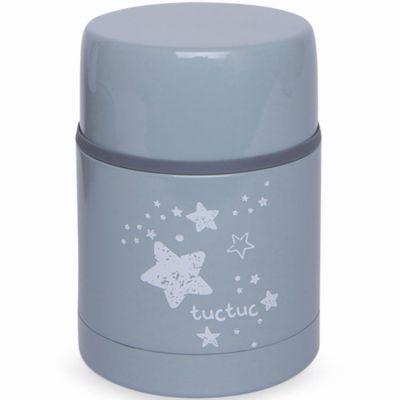 Thermos alimentaire Constellation Etoile bleue (400 ml)  par Tuc Tuc