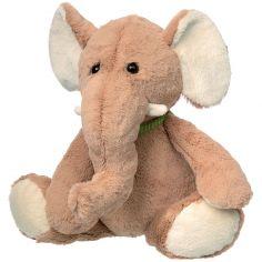 Peluche éléphant Sweety grand modèle (47cm)