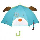 Parapluie Zoo chien bleu - Skip Hop