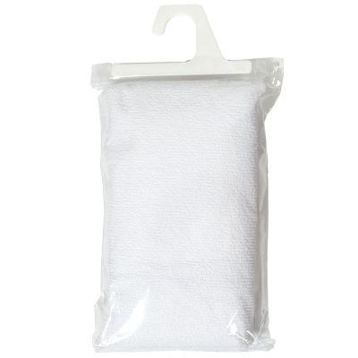 Protège matelas alèse éponge blanc (40 x 80 cm)  par Candide
