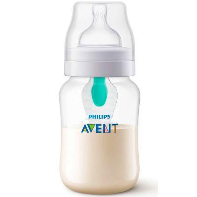 Biberon anti-colique avec valve airfree (260 ml)  par Philips AVENT