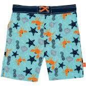 Maillot de bain short Splash & Fun étoile de mer (6 mois) - Lässig