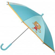Parapluie lion