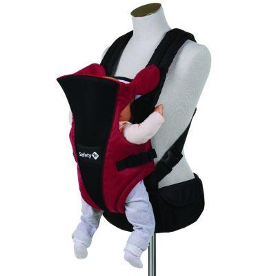 Porte bébé Uni-T Ribbon Red Chic  par Safety 1st