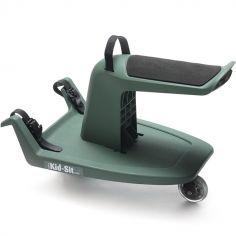Planche à roulettes pour poussette Kid-Sit Forest vert