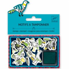 Tampons Plumes