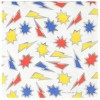 Lot de 16 serviettes en papier Superhero Fever - My Little Day