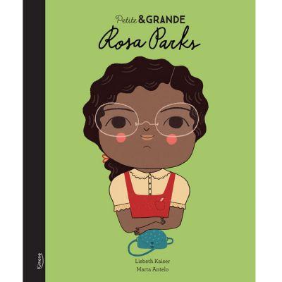 Livre Rosa Parks  par Editions Kimane