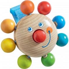 Jouet d'activités pour poussette Clown