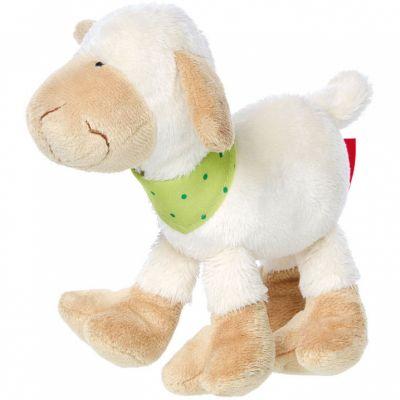 Mini peluche mouton Ferme (16 cm) Sigikid
