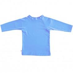 Tee-shirt anti-UV Bleu Régate (12-24 mois)
