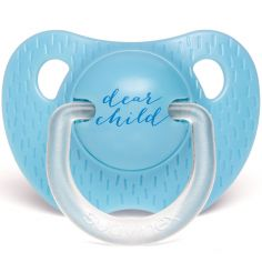Sucette physiologique Child bleu (18 mois et +)