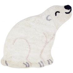 Tapis ours polaire (57 cm)