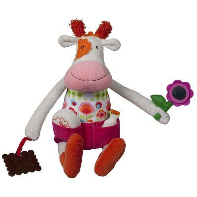 Anémone la vache d'activités La Happy Farm (45 cm)  par Ebulobo