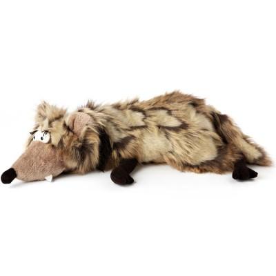 Peluche renard WieWoWas (42 cm) Sigikid