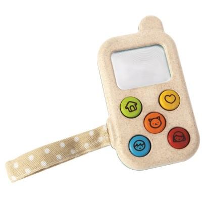 Mon premier téléphone Plan Toys