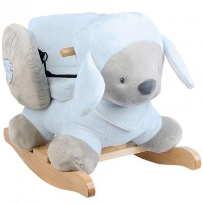 Jouet à bascule Sam le mouton  par Nattou