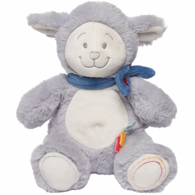 Peluche géante mouton Guss (80 cm) Noukie's
