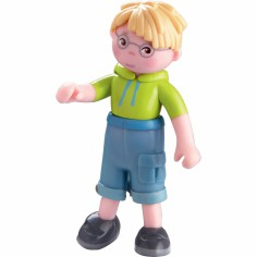Figurine de jeu Steven Little Friends
