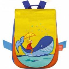 Sac à dos Baleine