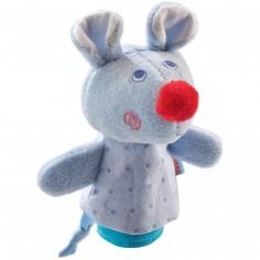 Marionnette à doigt souris