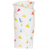 Couverture d'emmaillotage Gro-swaddle Spotty Bear - The Gro Company