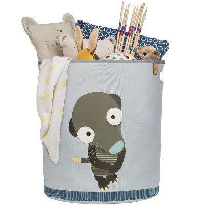 Sac à jouets Wildlife suricate (40 x 48 cm)  par Lässig